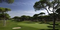Europe's golf coast