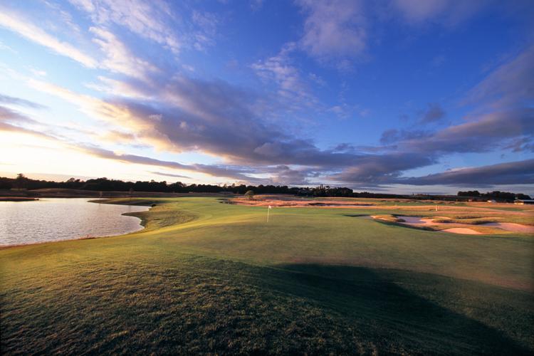 Rockcliffe Hall Hotel and Golf Club