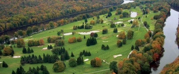 Penn Pal: fly-drive golf vacation stateside