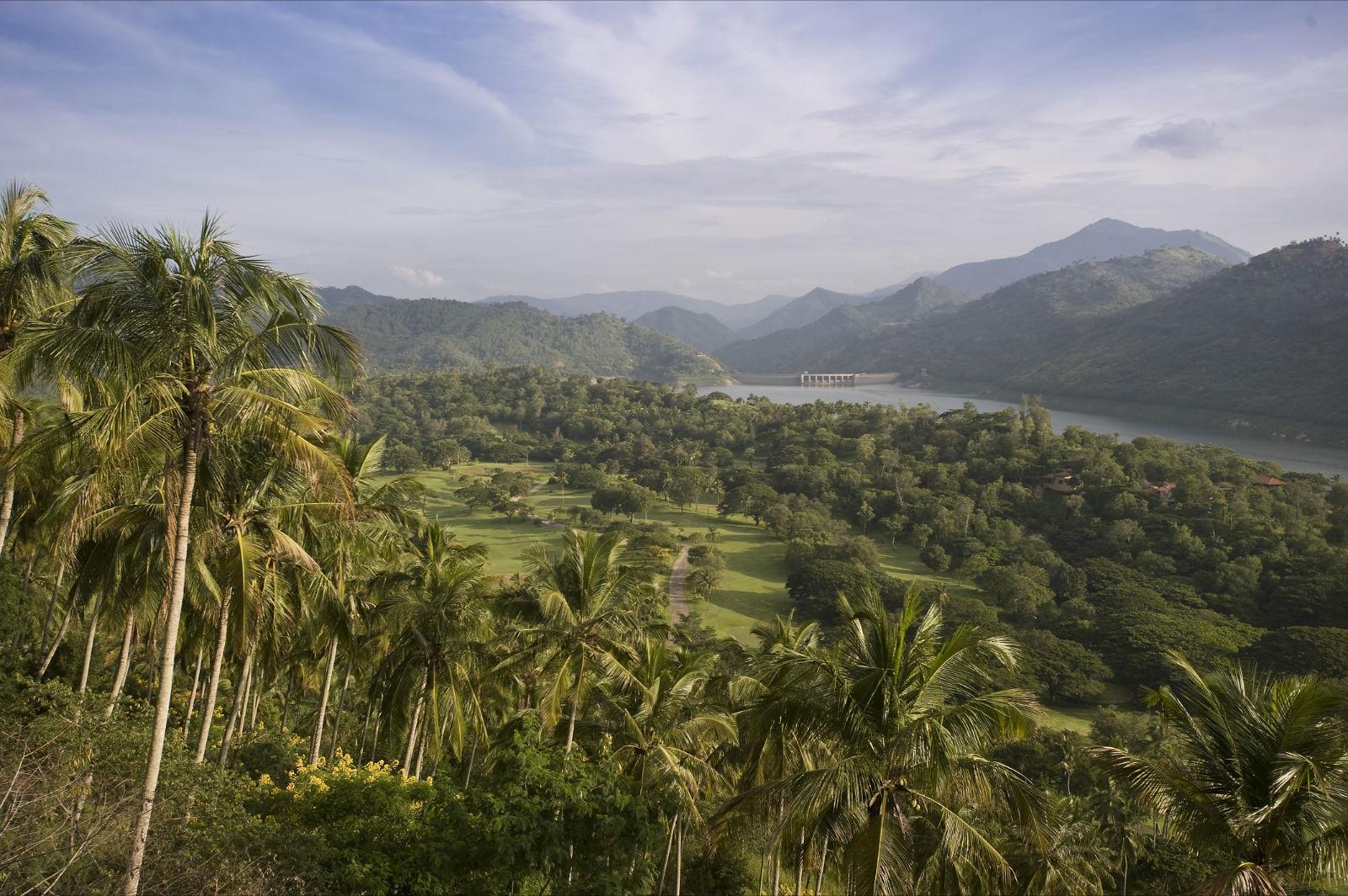 Golf in Sri Lanka – Tea-Time – Global Golfer