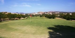 Mallorca's Golf Village: Golf Santa Ponsa