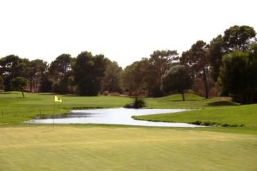 Golf Son Antem Mallorca