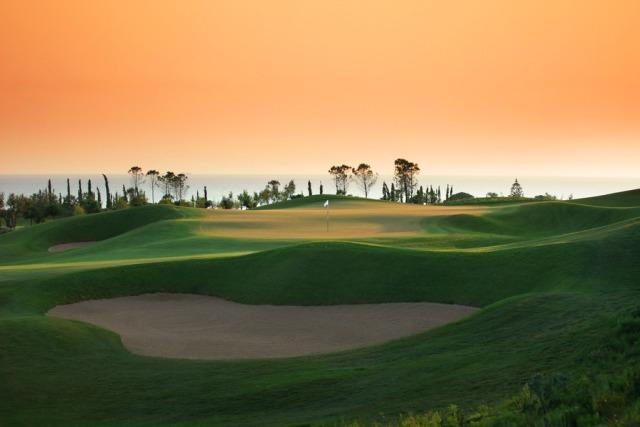 Jet set golf tours offered by Le Bureau