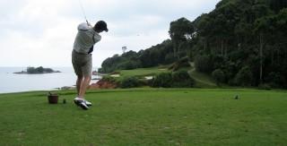 Reader Photo: Ria Bintan Golf Club, Indonesia