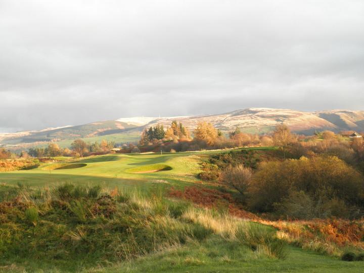 Queen's Course Gleneagles