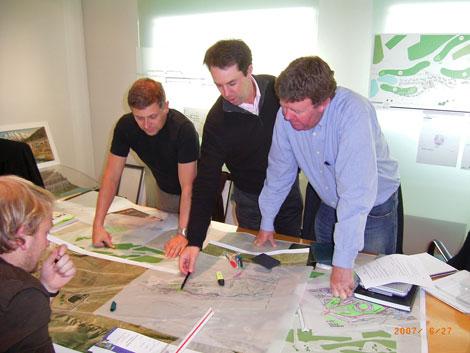 Great Scott: Talking Course Design