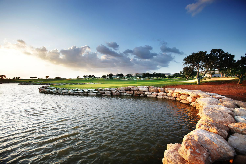 Elea Golf Club Cyprus