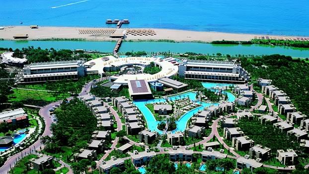Gloria Resort Hotel Belek