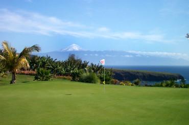 5 Winter Warmer Golf Breaks
