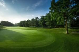 Oak Park Golf Club