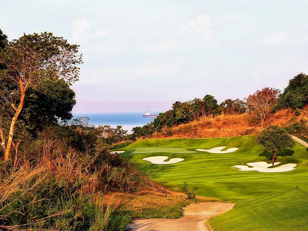 Anvaya Cove Golf & Sports Club