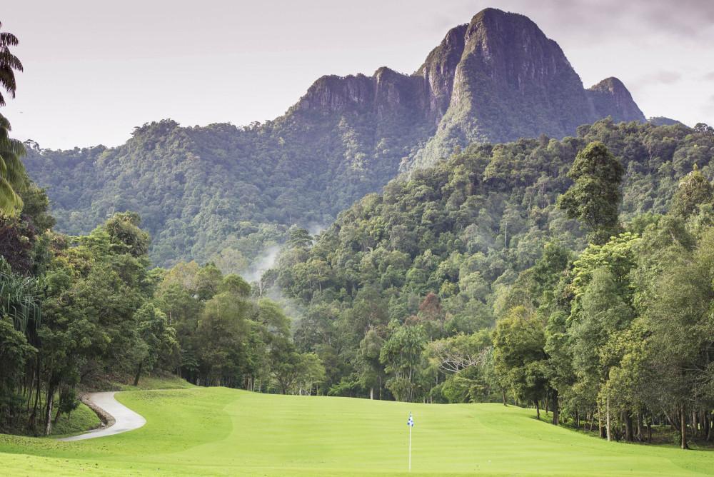 Els Club Teluk Datai Malaysia