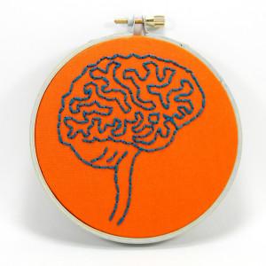 brain pr training
