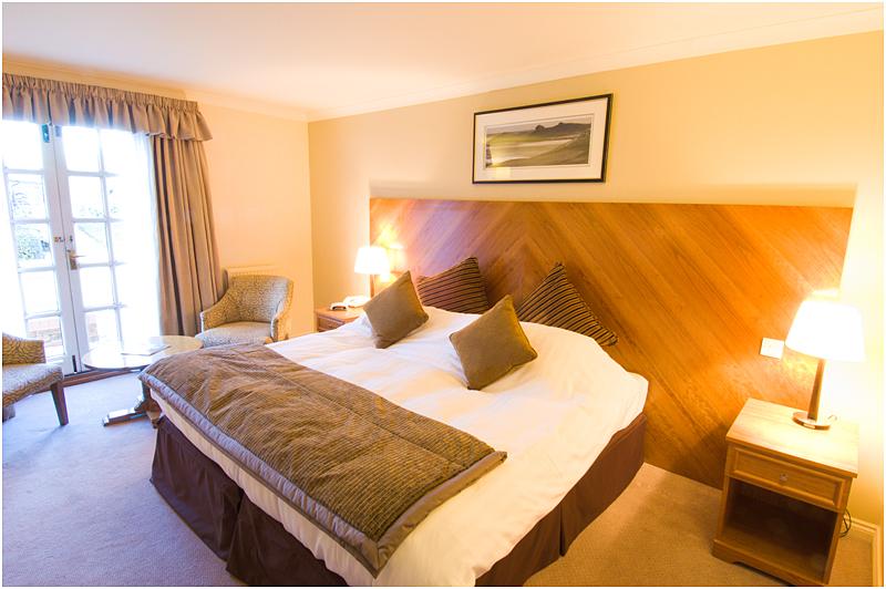 Thorpeness Hotel bedroom