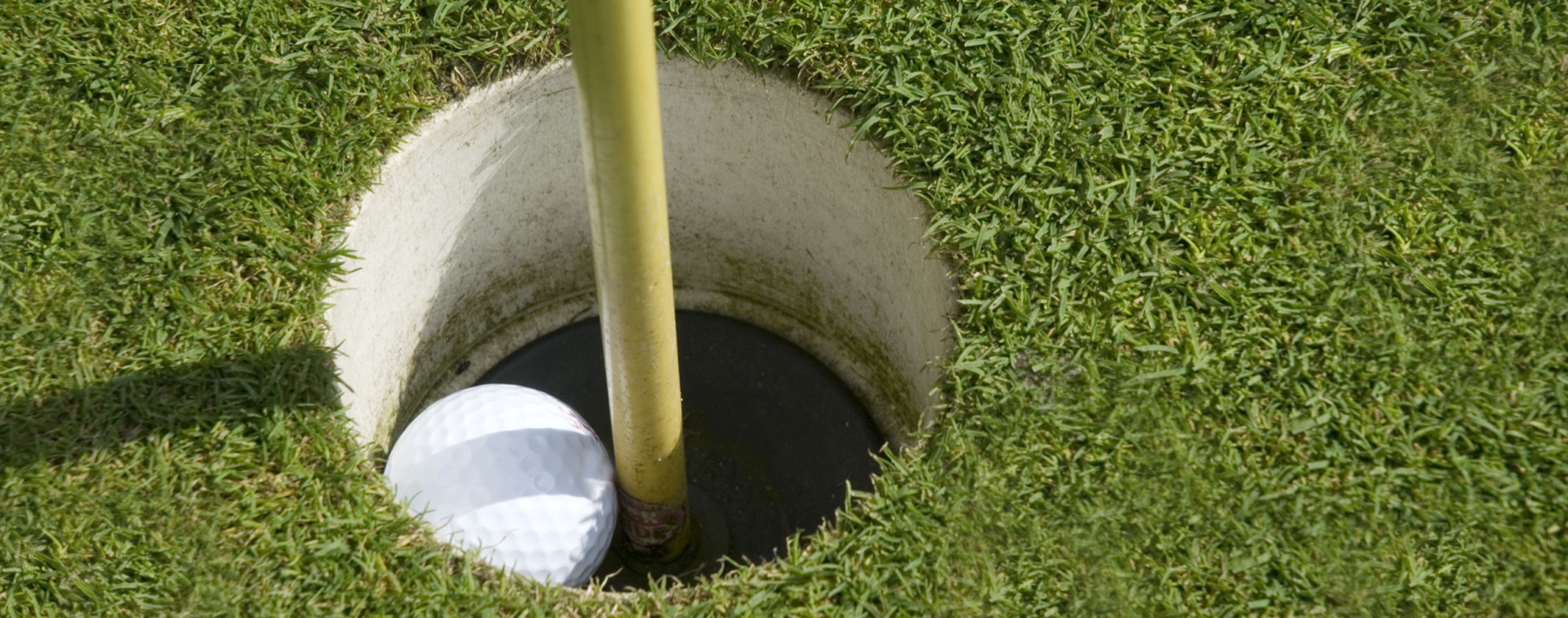 UK is Hole-in-One capital of the world