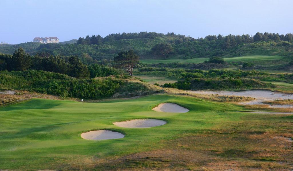 Le Touquet Golf Resort La Mer