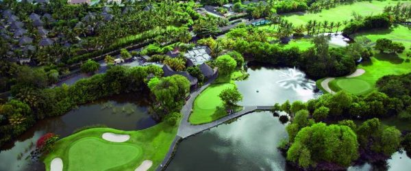 Putting in Paradise – Mauritius Golf