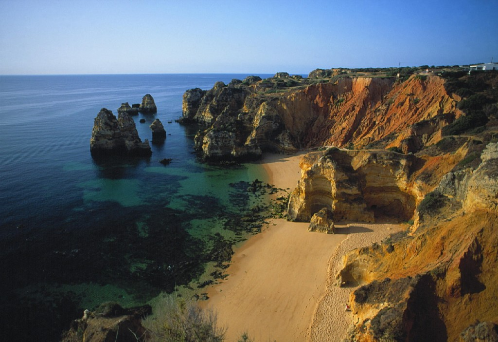 Portugal is still Europe's #1 golf destination