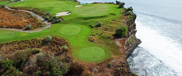 Indonesia's Lonely Links – New Kuta Golf