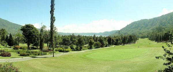 Volcanoes and Vistas – Bali Handara Golf