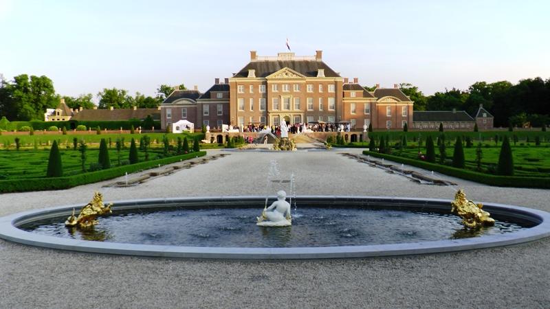 Palace Het Loo Amsterdam