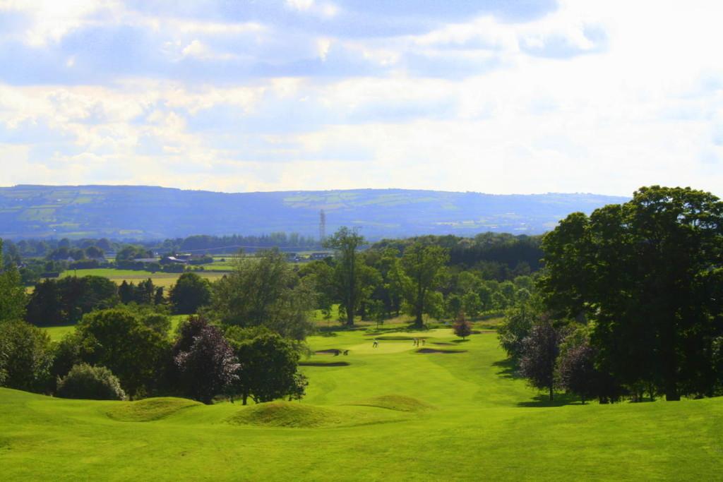 Carlow Golf Club Ireland