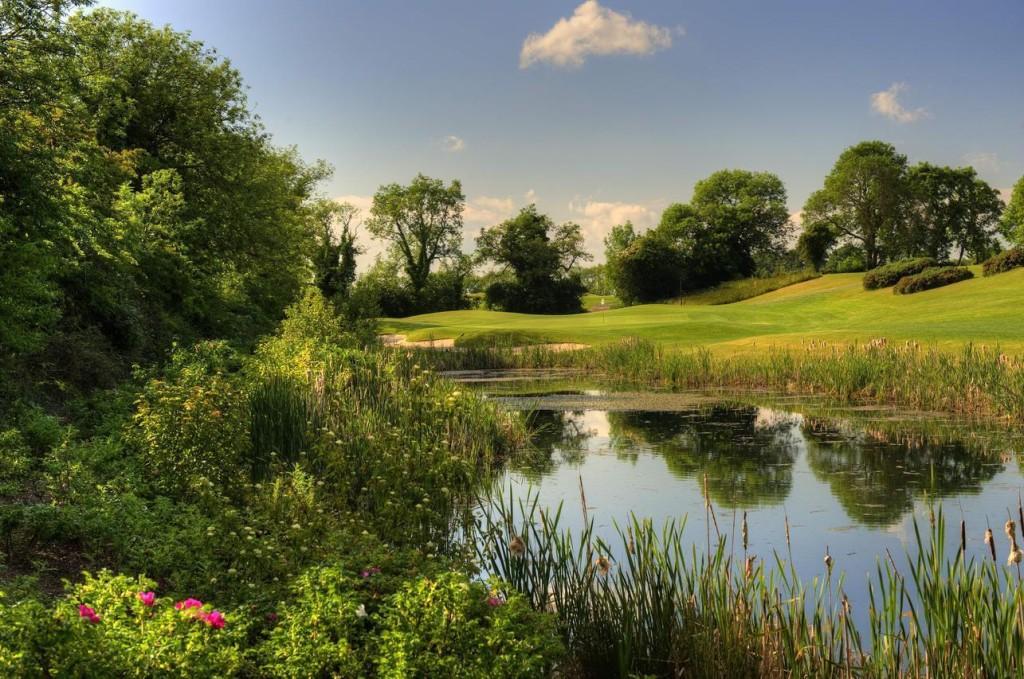 Knightsbrook Golf Resort