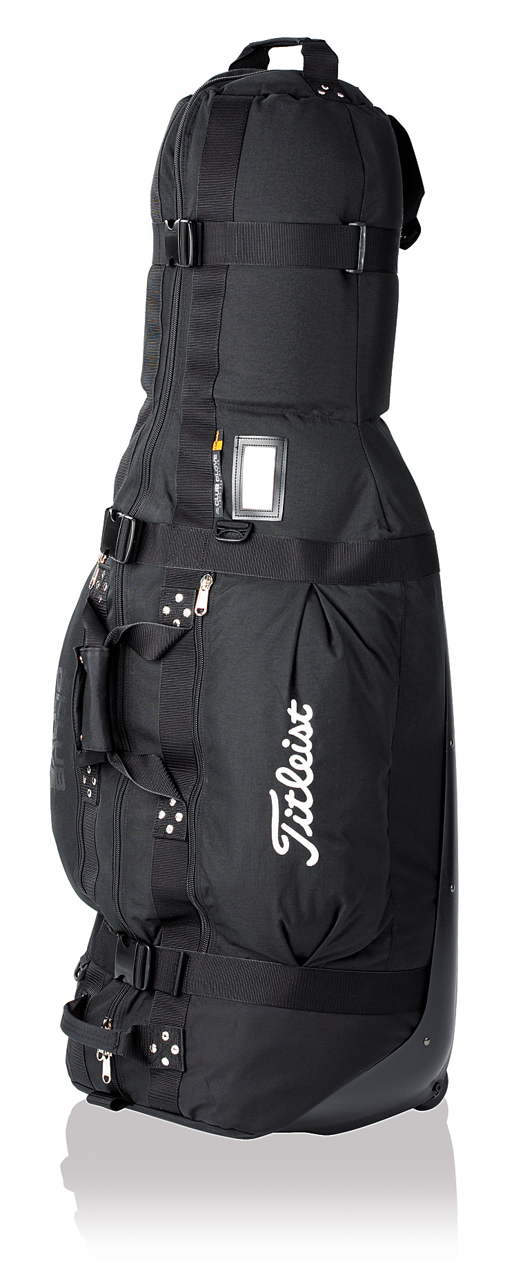 club glove golf travel bag