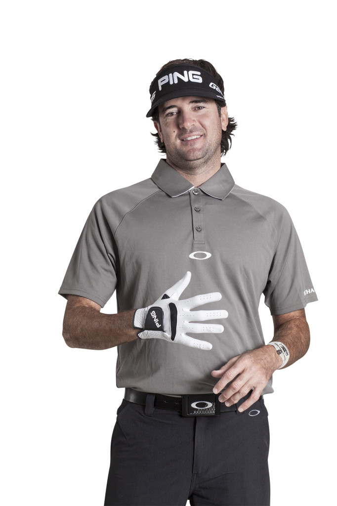 PING Sensor Cool golf glove