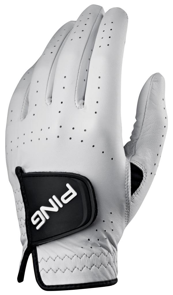 PING Sensor Cool golf gloves