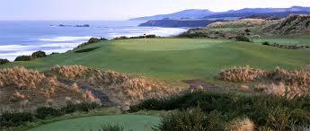 Bandon Dunes Golf