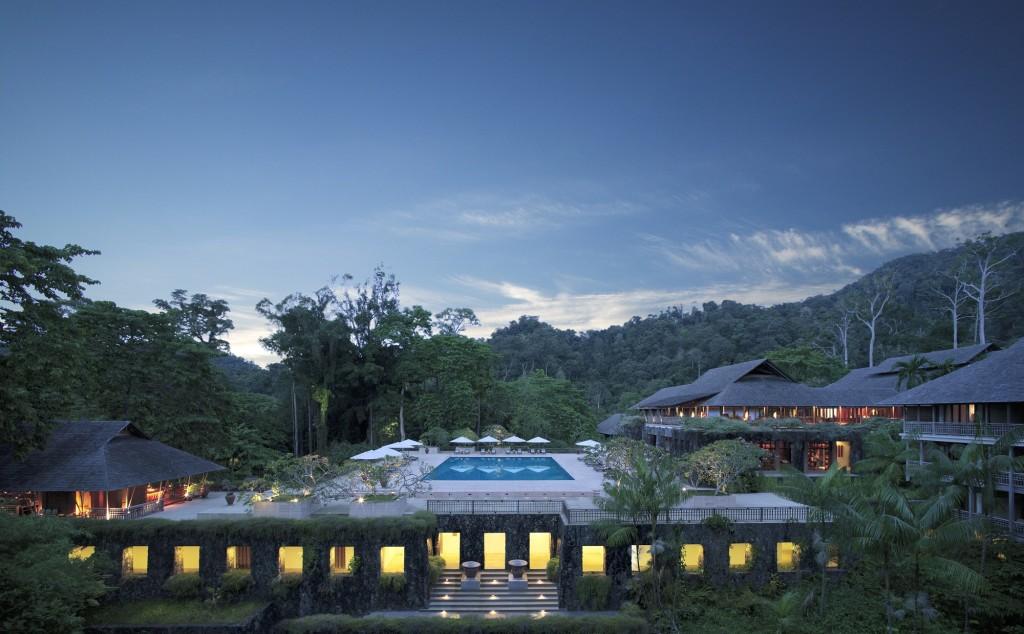 Datai Resort Malaysia