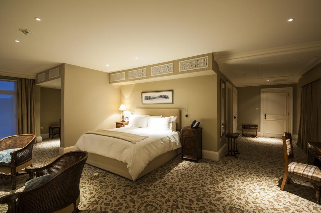 bedroom trc