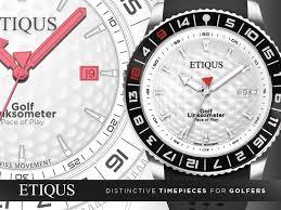 ETIQUS watch
